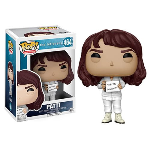The Leftovers Pop! Vinyl Figure Patti