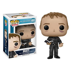 The Leftovers Pop! Vinyl Figure Matt