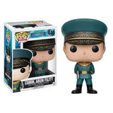Movies Pop! Vinyl Figure Commander Arun Filitt [Valerian] - Fugitive Toys