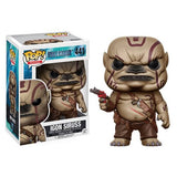 Movies Pop! Vinyl Figure Commander Igon Siruss [Valerian]