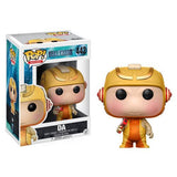 Movies Pop! Vinyl Figure Da [Valerian] - Fugitive Toys