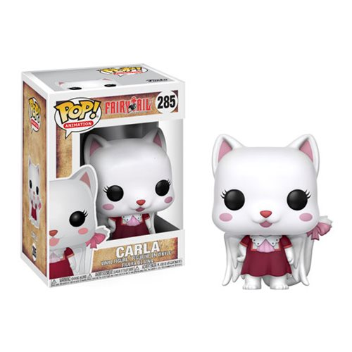 Fairy Tail Pop! Vinyl Figure Carla [285]