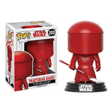 Star Wars Pop! Vinyl Figure Praetorian Guard [The Last Jedi] [200]