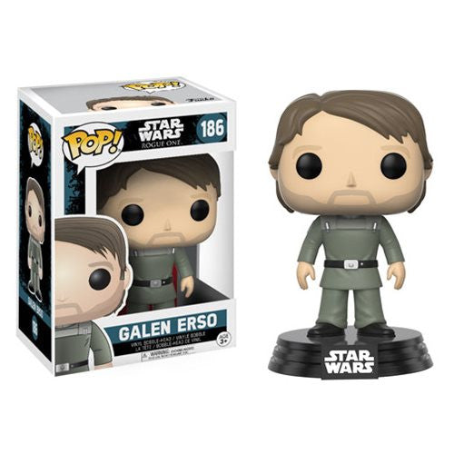 Star Wars Pop! Vinyl Bobblehead Galen Erso [Rogue One]