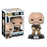 Star Wars Pop! Vinyl Bobblehead Weeteef Cyubee [Rogue One] - Fugitive Toys