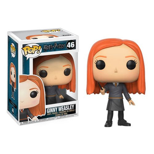 Harry Potter Pop! Vinyl Figure Ginny Weasley [46]