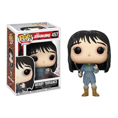 Movies Pop! Vinyl Figure Wendy Torrance [The Shining]