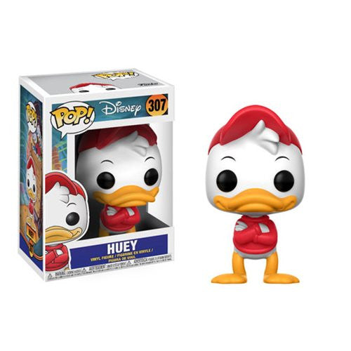 Disney Pop! Vinyl Figure Huey [Ducktales]
