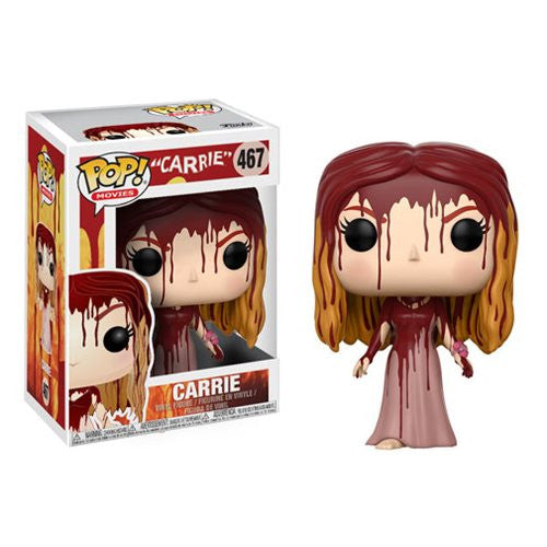 Movies Pop! Vinyl Figure Carrie - Fugitive Toys