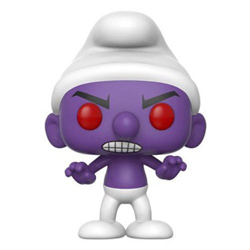Smurfs Pop! Vinyl Figure GNAP! Smurf Purple