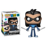 Teen Titans Go! Pop! Vinyl Figure Robin as Nightwing [580]