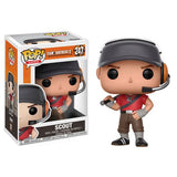 Team Fortress 2 Pop! Vinyl Figure Scout [247]