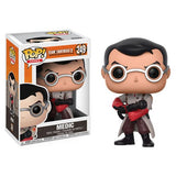 Team Fortress 2 Pop! Vinyl Figure Medic [249]