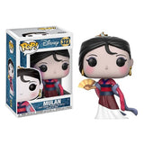 Disney Pop! Vinyl Figure Mulan [323]