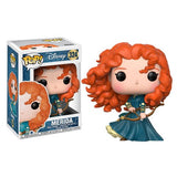 Disney Pop! Vinyl Figure Merida [324] - Fugitive Toys