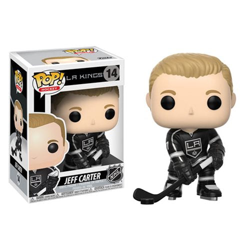 NHL Series 2 Pop! Vinyl Figure Jeff Carter [Los Angeles Kings] [14]