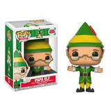 Movies Pop! Vinyl Figure Papa Elf [Elf] [486] - Fugitive Toys