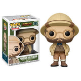 Movies Pop! Vinyl Figure Professor Shelly Oberom [Jumanji] [495]