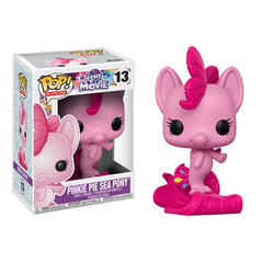 [Preorder] My Little Pony Pop! Vinyl Figure Pinkie Pie Sea Pony [13]