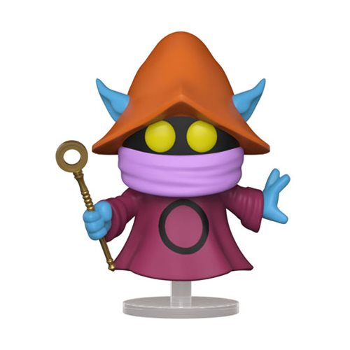 Masters of the Universe Pop! Vinyl Figure Orko [566] - Fugitive Toys