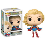 DC Comics Bombshells Pop! Vinyl Figure Supergirl [222] - Fugitive Toys