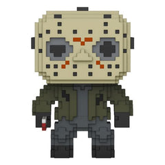 8-Bit Pop! Vinyl Figure Jason Voorhees [Friday the 13th] [23]