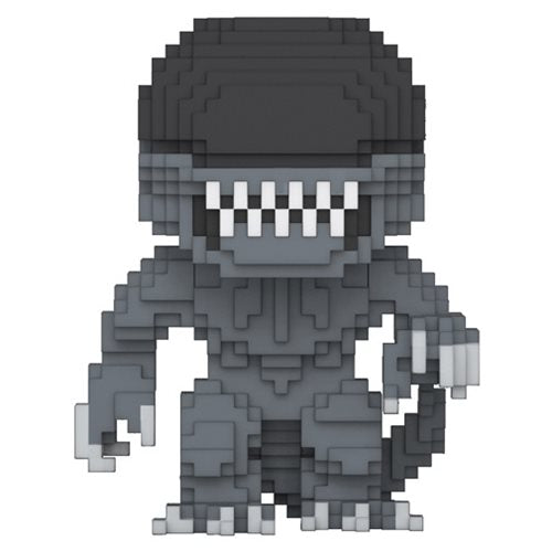 8-Bit Pop! Vinyl Figure Alien [Alien] [24]