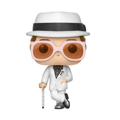 Rocks Pop! Vinyl Figure Elton John Greatest Hits