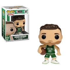 NBA Series 3 Pop! Vinyl Figure Gordon Hayward (Celtics) [37]