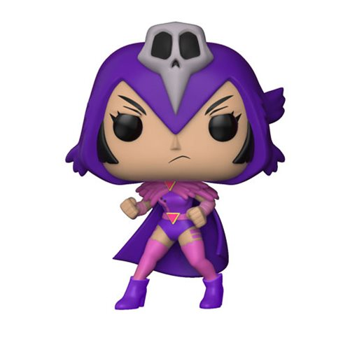 Teen Titans Go! The Night Begins to Shine Pop! Vinyl Figure Raven [603]