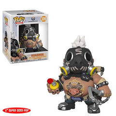 Overwatch Pop! Vinyl Figure Roadhog [6-Inch] [309]