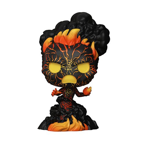 Disney Pop! Vinyl Figure Te Ka [Moana]