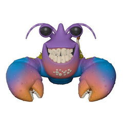 Disney Pop! Vinyl Figure Tamatoa [Moana]