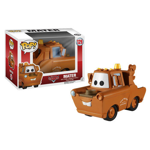 Disney Pop! Vinyl Figure Mater [Cars]