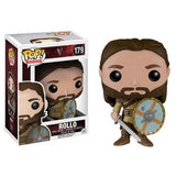 Vikings Pop! Vinyl Figure Rollo