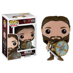 Vikings Pop! Vinyl Figure Rollo - Fugitive Toys