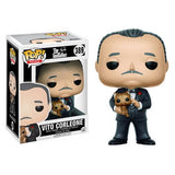 Movies Pop! Vinyl Figure Vito Corleone [The Godfather] - Fugitive Toys