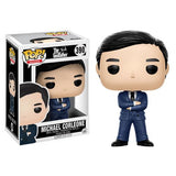 Movies Pop! Vinyl Figure Michael Corleone [The Godfather] - Fugitive Toys