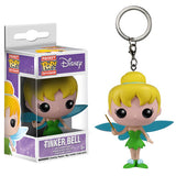 Disney Pocket Pop! Keychain Tinkerbell - Fugitive Toys