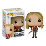 Once Upon A Time Pop! Vinyl Figure Emma Swan [267] - Fugitive Toys