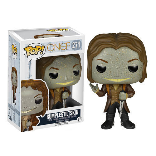 Once Upon A Time Pop! Vinyl Figure Rumplestiltskin