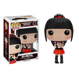 Rocks Pop! Vinyl Figure Su-Metal (BABYMETAL)
