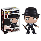 Movies Pop! Vinyl Figure Poet Anderson [Poet Anderson: The Dreamwalker]