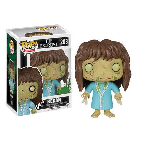 Movies Pop! Vinyl Figure Regan [The Exorcist]