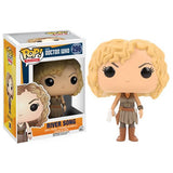 Doctor Who Pop! Vinyl Figure River Song