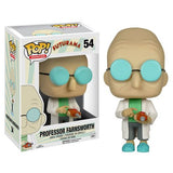 Futurama Pop! Vinyl Figure Professor Farnsworth