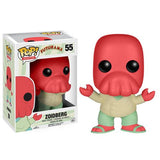 Futurama Pop! Vinyl Figure Zoidberg