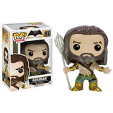 DC Comics Pop! Vinyl Batman v Superman - Aquaman