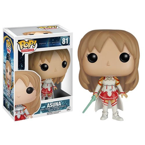Anime Pop! Vinyl Figure Asuna [Sword Art Online]