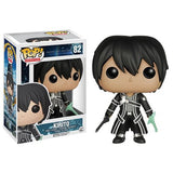 Anime Pop! Vinyl Figure Kirito [Sword Art Online] - Fugitive Toys